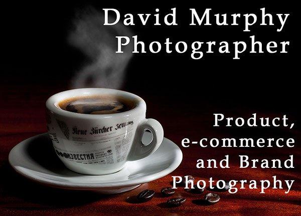 David Murphy Photographer